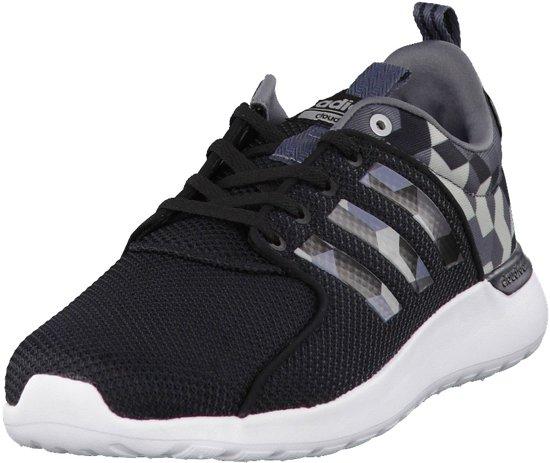 Baskets Adidas Pour Les Hommes - Noir (noyau De Base Noir / Noir / Noyau Noir), Taille: 42