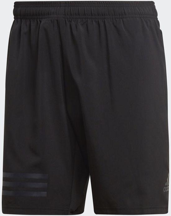 826d5afe381 Adidas Sportbroekje 4 KRFT Short - Heren - Climacool - Allround - Zwart -  Maat M