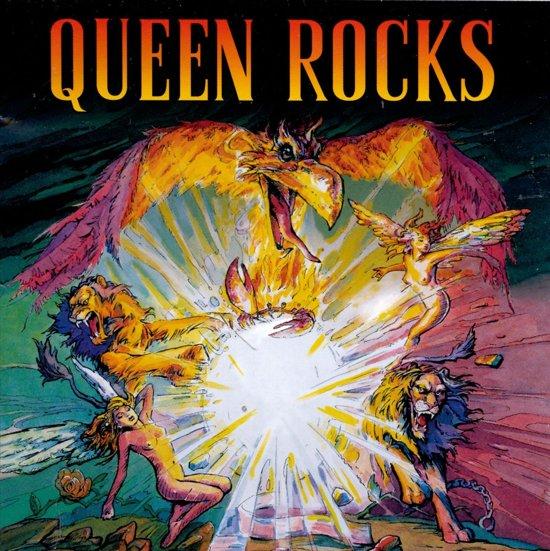 Queen Rocks ( Compilation )