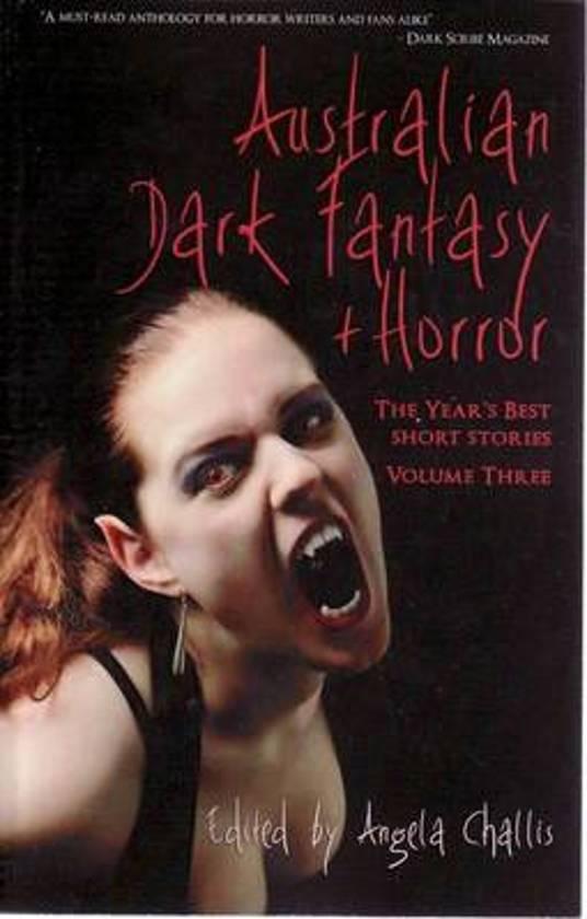 Australian Dark Fantasy and Horror