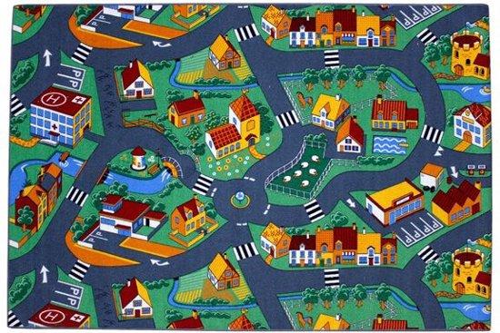 Village - Speelkleed - Multi
