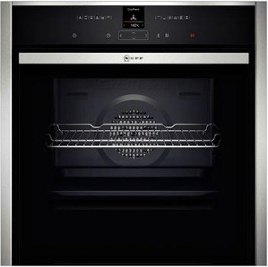 Neff B47CR22N0 oven multifunctie B 47CR22N0 B 47 CR 22 N 0