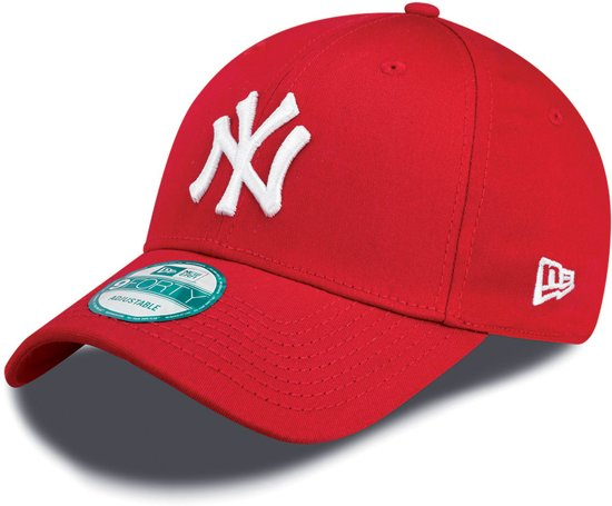 New Era Cap NY Yankees The League 9FORTY - One Size