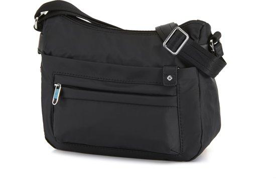 Samsonite Schoudertas Move 2 0 Secure Shoulder Bag S Zwart