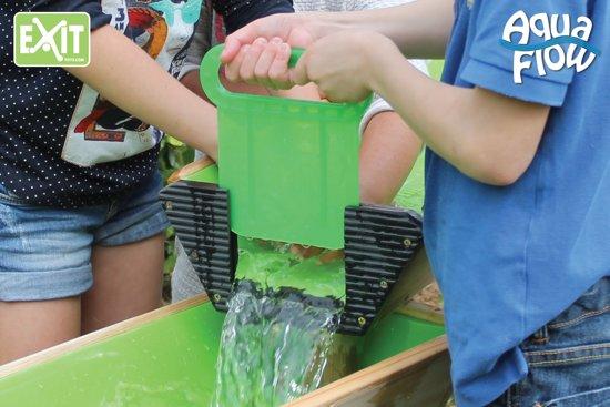 EXIT AquaFlow Mega Watertafel