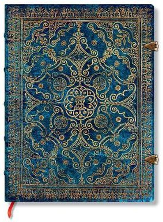 Paperblanks Azure Ultra Lined Journal