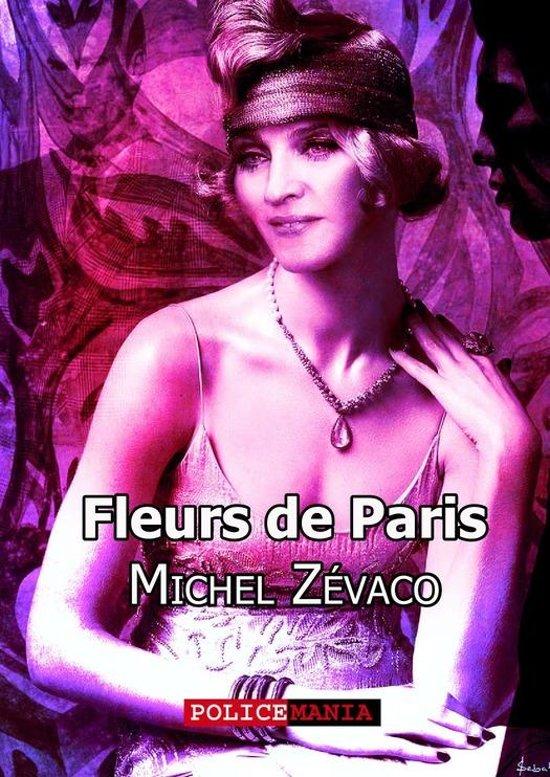 Fleurs de Paris