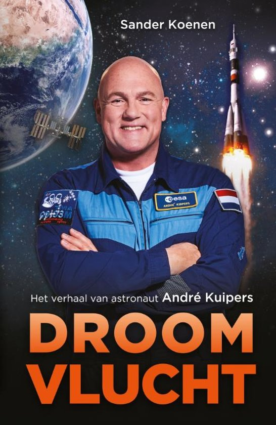Droomvlucht - André Kuipers