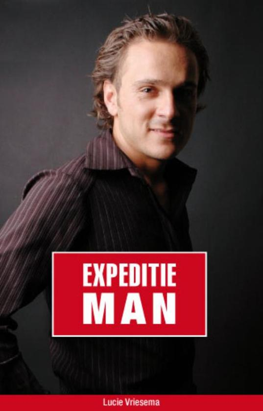Expeditie MAN / nr 1