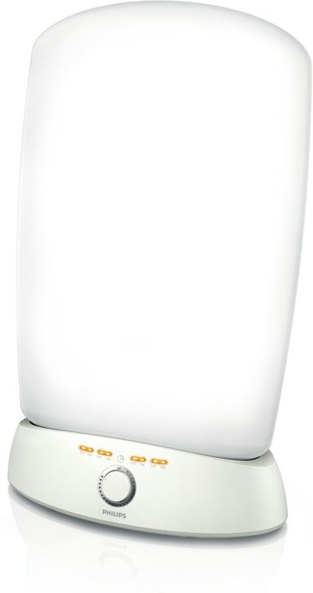 Philips HF3319/01 - EnergyLight / Energielamp - Wit