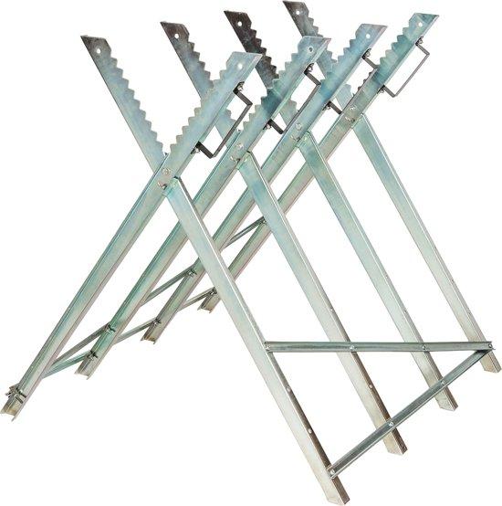 Zaagbok voor het zagen van hout 401165 - Support pour couper du bois ...