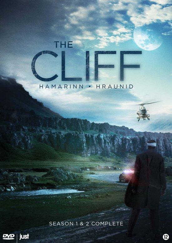 DVD cover van The Cliff - Seizoen 1 & 2