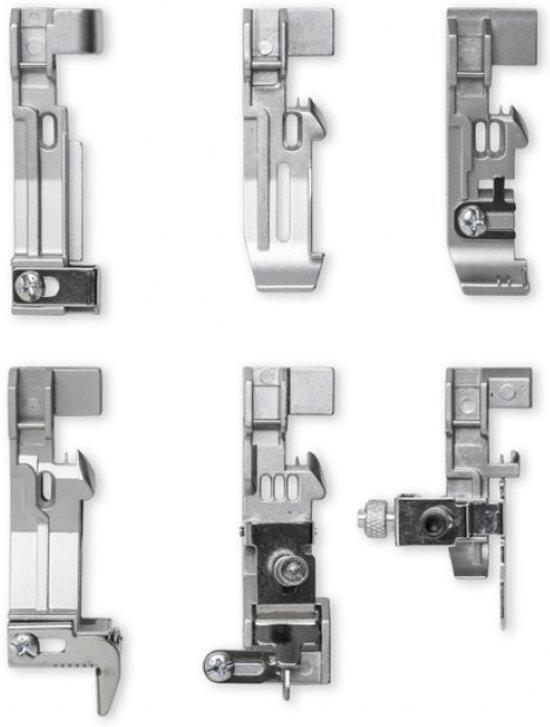 icí stroj Singer 14T968 Professional 5 (Overlock)