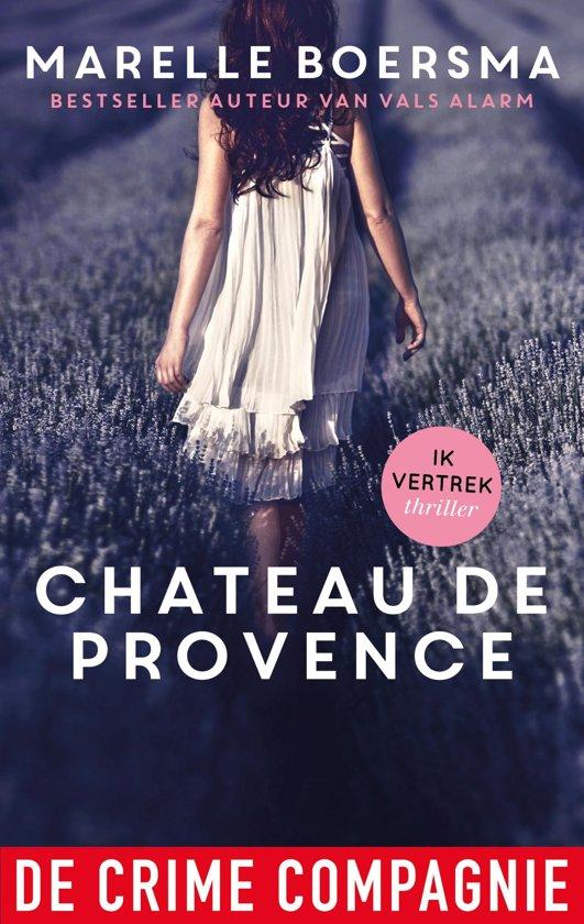 Château de Provence - Marelle Boersma