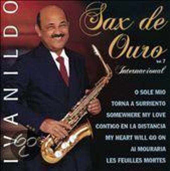 Sax De Ouro Vol. 7