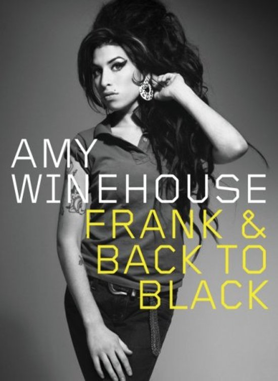 Frank / Back To Black (Deluxe Edition)