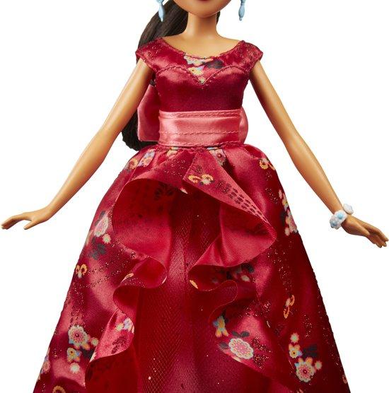 Disney Princess Elena van Avalor Koninklijke Jurk - Pop