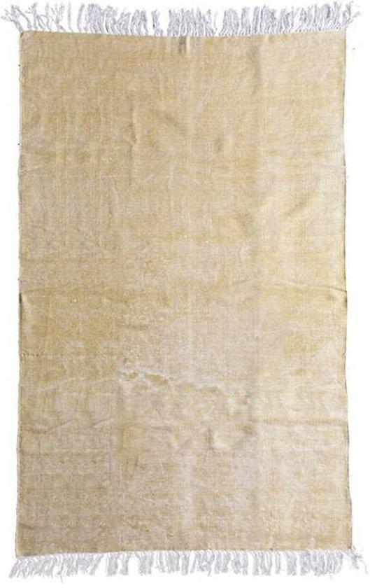 Carpet Mono 200x290 cm - anthracite