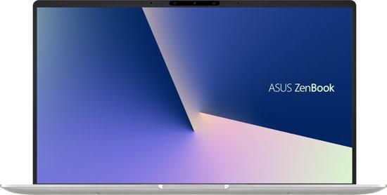 Asus ZenBook 13 UX333FA-A3075T - Laptop - 13.3 inch
