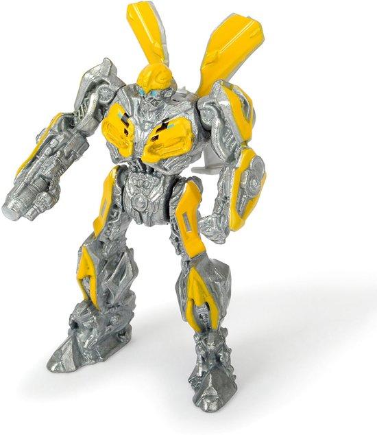 Dickie Transformers - Bumblebee robot speelfiguur
