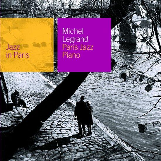 Paris Jazz Piano: Jazz In Paris