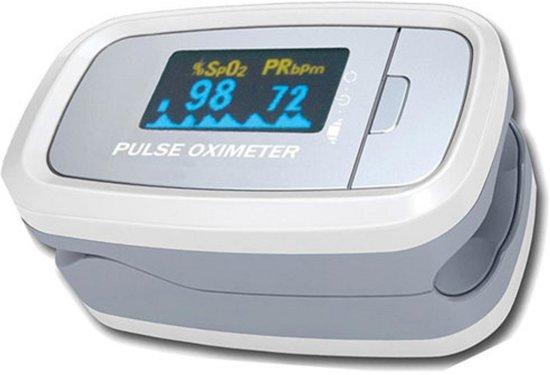 Contec Saturatiemeter CMS 50D1