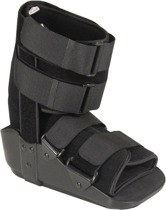 Aidapt orthopedische spalk harde loopzool maat 38.5 t m 42