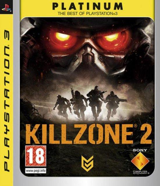 Killzone 2 /PS3