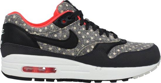 online store 107a6 f8310 bol.com | Nike AIR MAX 1 LTR PREMIUM 705282 002 Zwart;Grijs maat 40.5