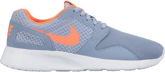 Nike Grijs Oranje
