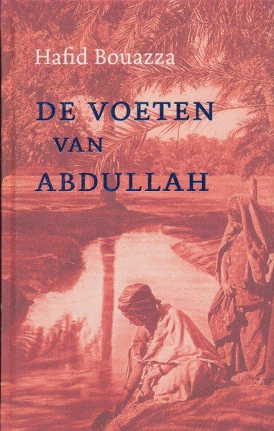 De Voeten Van Abdullah