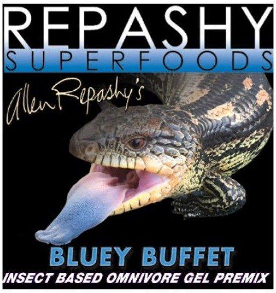 Repashy Bluey Buffet 85gr