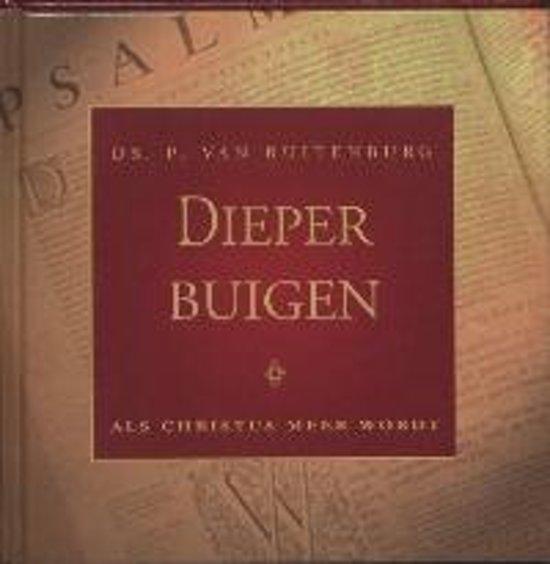 Dieper Buigen