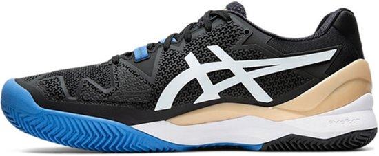 | Asics Gel Resolution 8 Clay Tennisschoen Heren