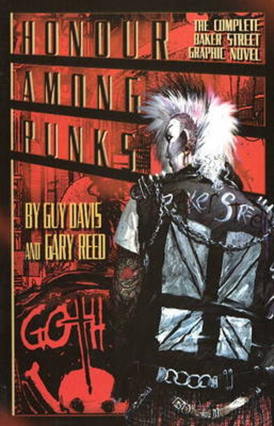 Honour Among Punks