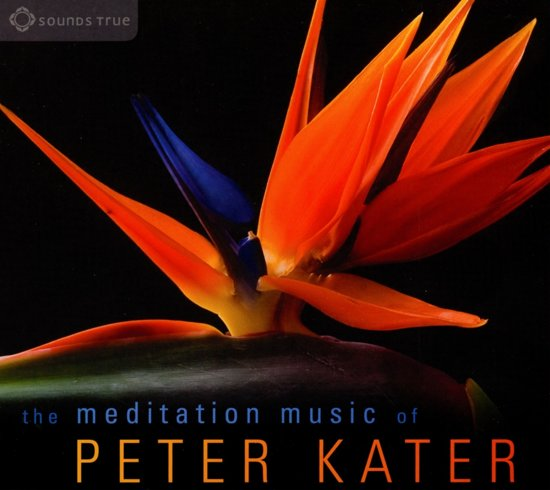 Meditation Music Of Peter Kater