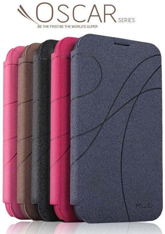 4in1 Cover Set KLD Oscar One Serie case hoesje iPhone 4 en 4S