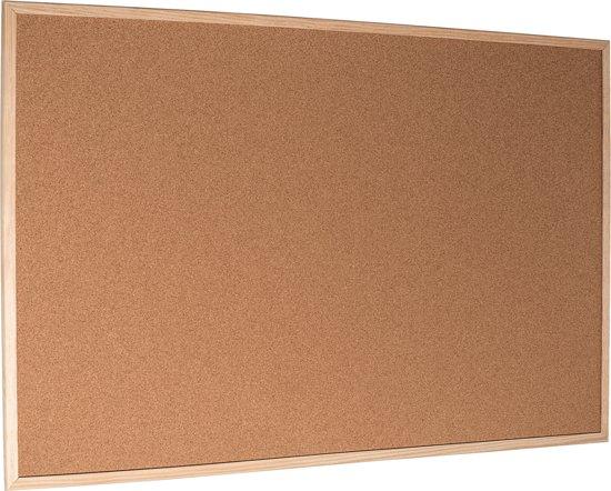 Esselte Prikbord -  Kurk -  59x39,5 cm