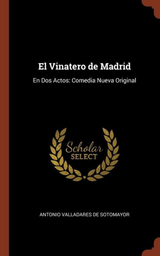 El Vinatero de Madrid
