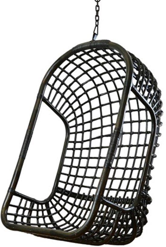 Hangstoel Voor Kinderen.Bol Com Hangstoel Kinderen Zwart Kinderhangstoel Draagkracht