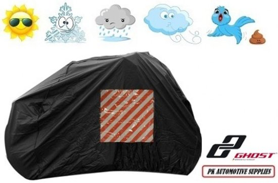 Fietshoes Zwart Met Insteekvak Polyester Ghost Hybride Lanao FS 4 AL 27.5 2017 Dames
