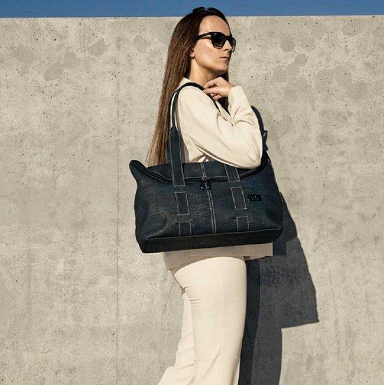 Blue Secretcork Blue Blue Schoudertas Kate Shopper Secretcork Schoudertas Secretcork Schoudertas Kate Kate Shopper mNw80n