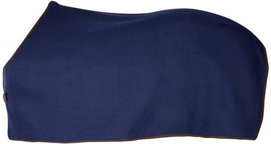 PFIFF Fleecedeken 155 Blauw