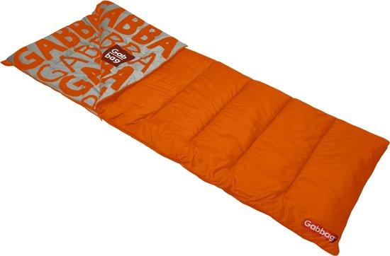 61747a748d9 Classic Gabbag - Slaapzak - 210x80 cm - Oranje
