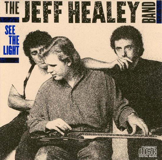 See The Light -Hq-