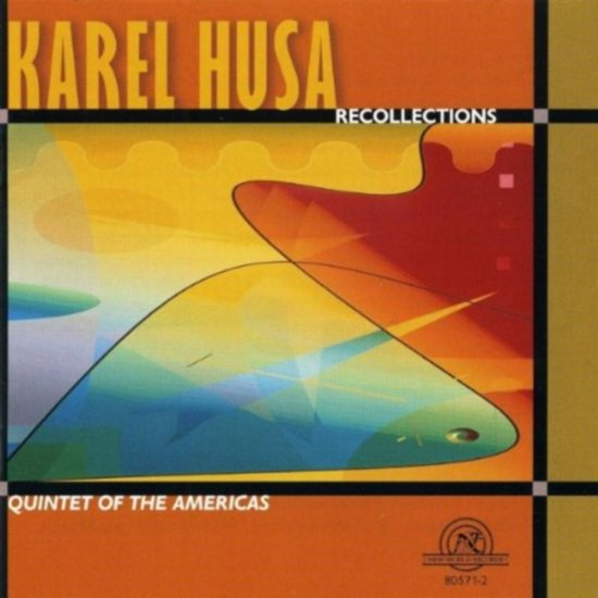 Husa: Recollections
