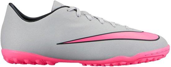 Nike - Victoire Mercurial V Soccer Tf - Unisexe - Chaussures - Orange - 42,5