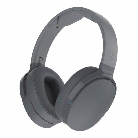 Skullcandy Hesh 3.0 Wireless Over-Ear - Grijs