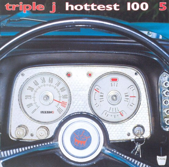 Triple J Hottest 100, Vol. 5