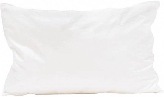 Snoozing - Kinderhoofdkussen - Zacht - 40x60 cm - Synthetisch